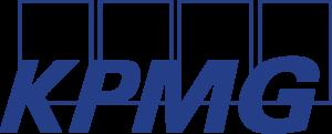 KPMG 로고